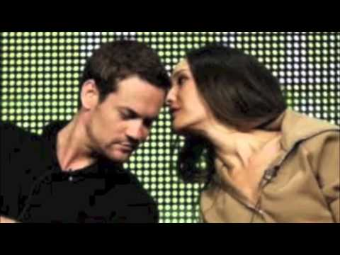 Shaggie L Shane West & Maggie Q L Hot Right Now