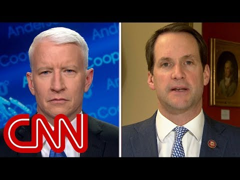 Rep. Himes: There is much more to the Cohen story