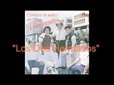 Los Caminantes-Corridos Al Estilo De Los Caminantes CD completo