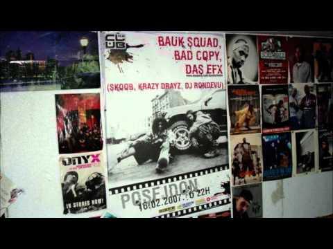Bauk Squad - Stare Ploce