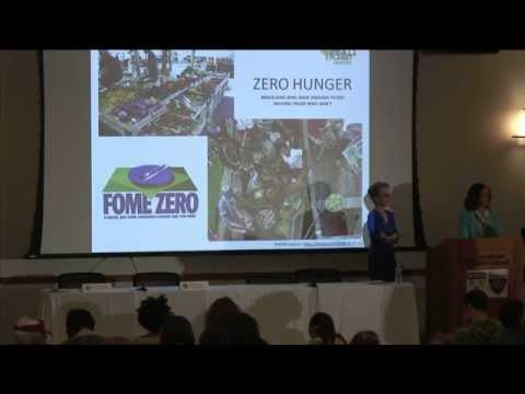 """Just Food? Forum 