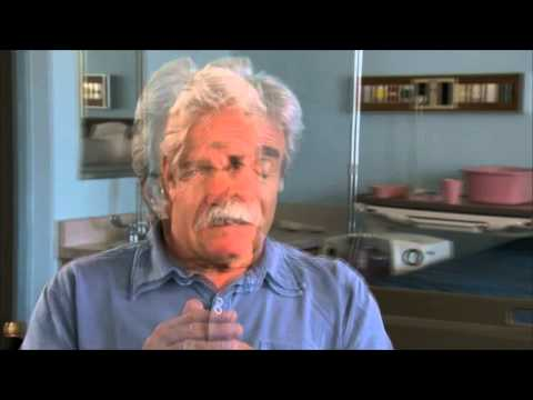 Beyond the Blackboard - Jeff Bleckner Interview, Part 2