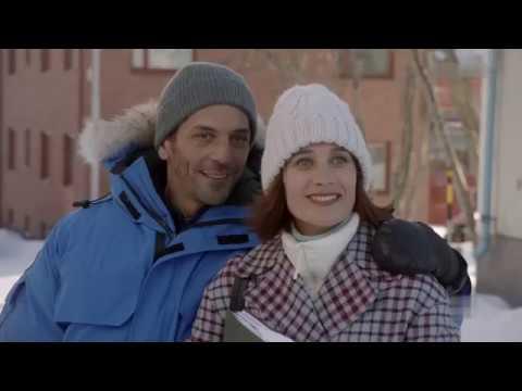 Película De Navidad Flechazo A Primera Vista Youtube