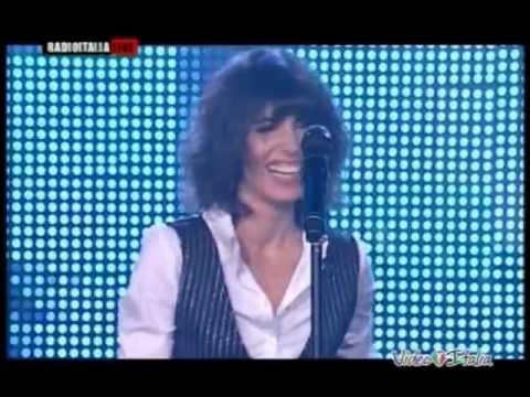 Giorgia - Radio Italia Live - (03) - Gocce di Memoria - 03 Febbraio 2012 mp3