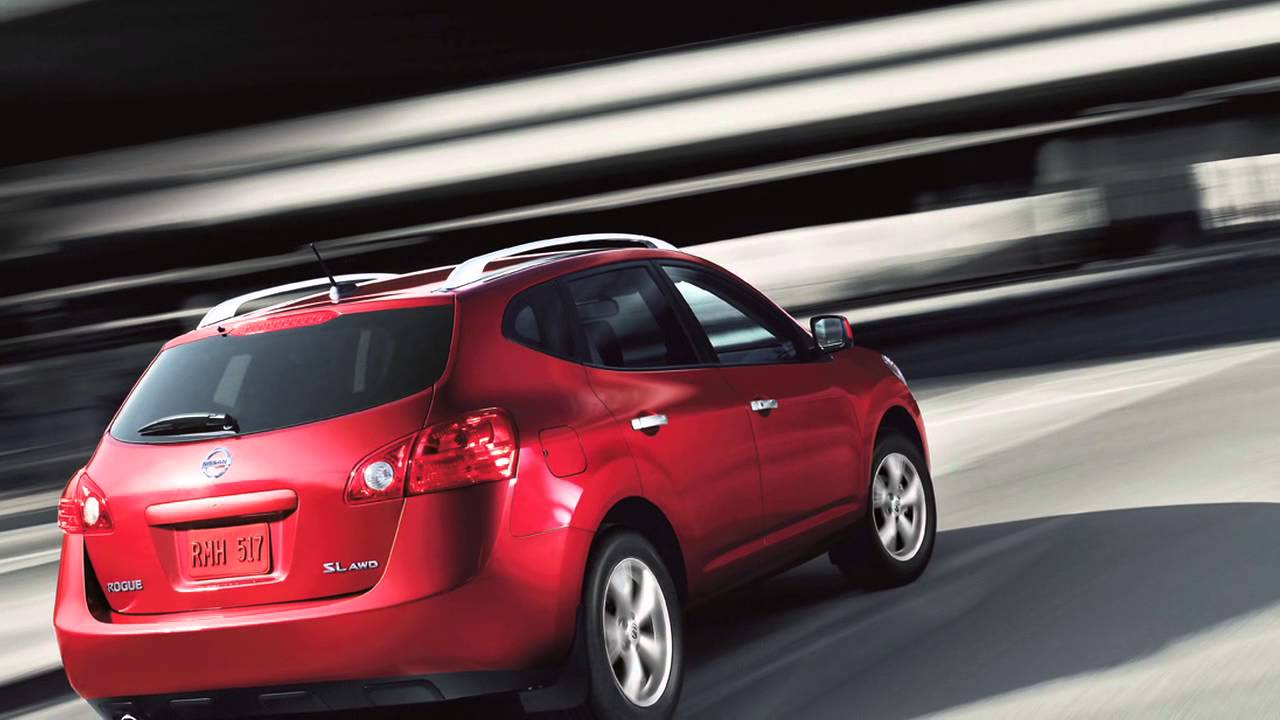 Nissan Rogue Owners Manual: Vehicle Dynamic Control (VDC) off switch