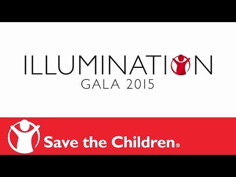 Illumination Gala 2015 | Save the Children