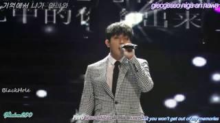 Lee Jun Ki For A While 이준기   Hangul-romanization-ingles-español