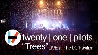 Клип Twenty One Pilots - Trees