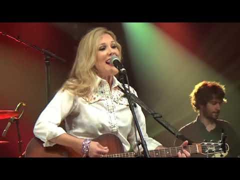 Leslie Tom- Breakin' my own heart- Equiblues 2017