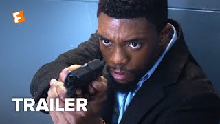 21 Bridges Comic-Con Trailer (2019) | Movieclips Trailers