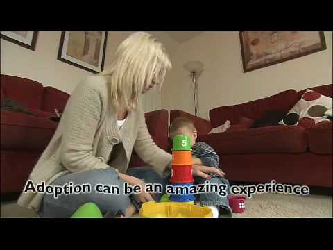 Adoption video by Oxfordshire County Council