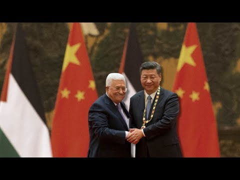 Palestinian President Abbas in China: What to expect for peace in the region?