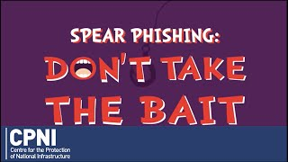 Phishing and Spear Phishing