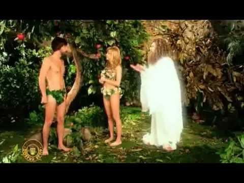 Адам и Ева Приколы -