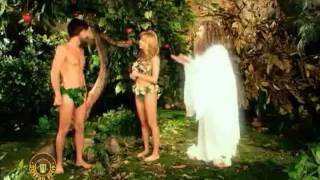 Адам и Ева)