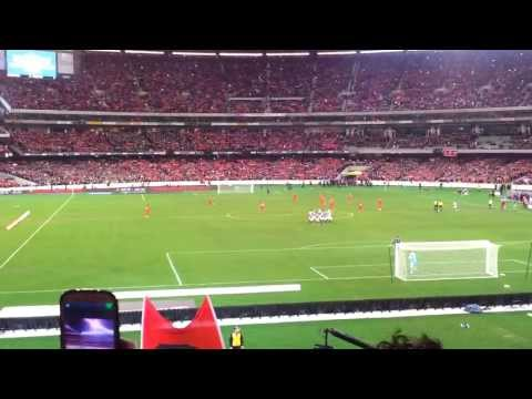 You'll Never Walk Alone (Anthem) - Liverpool FC vs. Melbourne Victory @ the MCG 24.07.13