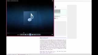 Transforma YouTube video in MP3 simplu fara programe ONLINE
