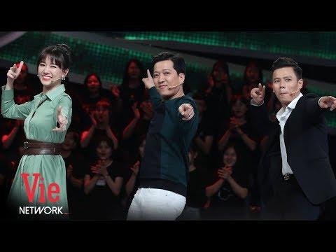 HTV Nhanh Như Chớp | Tập 42 Teaser Full HD: Khách Mời Đặc Biệt Xuất ngày nay Nhanh Như Chớp