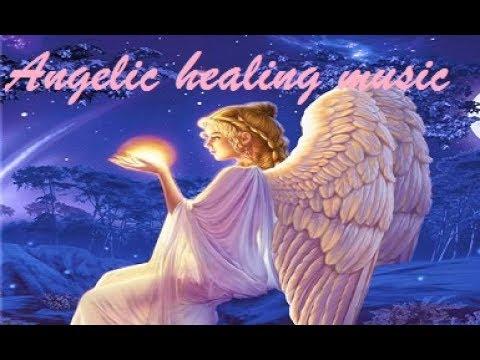 MUSICA DEGLI ANGELI. MEDITAZIONE DEGLI ANGELI.ANGEL MUSIC. ANGEL MEDITATION.