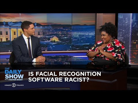 Is Facial Recognition Software Racist? | The Daily Show