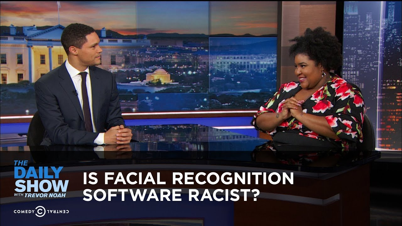 is-facial-recognition-software-racist-the-daily-show