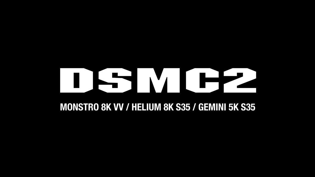 Red Dsmc2 Brain Monstro 8k Vv Teltec Bestpreisgarantie