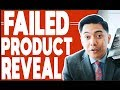 MY FIRST FAILED AMAZON FBA PRODUCT!  $4,000,000+ SOLD THIS YEAR+ COACHING CALL GIVEAWAY!