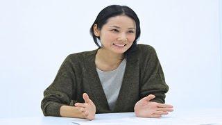 女優の吉田羊がフジテレビ系のバラエティー番組 「オモクリ監督」で自身...