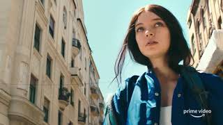 Ханна (Самые ожидаемые сериалы 2019 года)