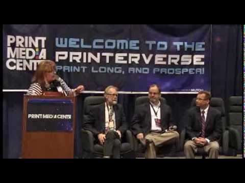 Market Your Printing Company Part 1