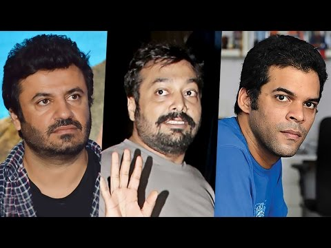 Queen Director Vikas Bahl EXPOSED by a female colleague?   Phantom Films