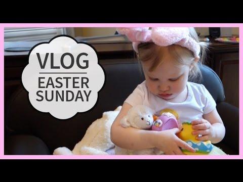 Vlog | Easter Sunday | April 5, 2015