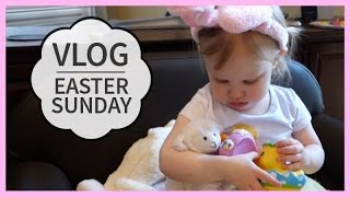 Vlog | Easter Sunday | April 5, 2015