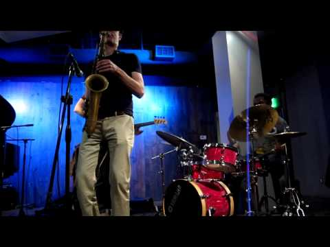 "Donny McCaslin-Casting for Gravity, ""Tension"""