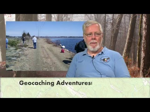 Geocaching Leap Day