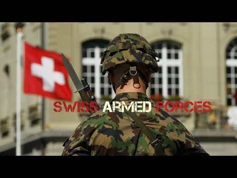Swiss Armed Forces - Angkatan bersenjata Swiss
