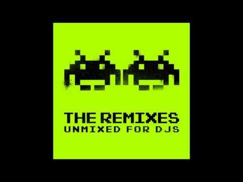 Calvin Harris - I'm Not Alone (Deadmau5 Remix)