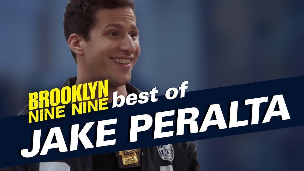 Download Best of Jake Peralta   Brooklyn Nine-Nine