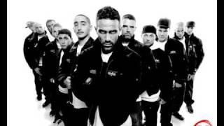 Bushido, Chakuza & Eko Fresh Vendetta remix by EminemFAN501