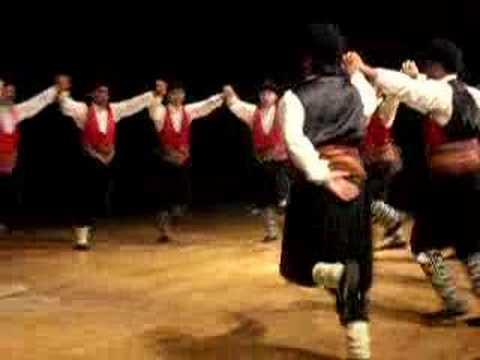 İzmir Barosu Halk Dansları Topluluğu
