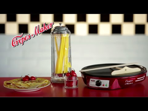 Ariete Crepes Maker 183 Party Time