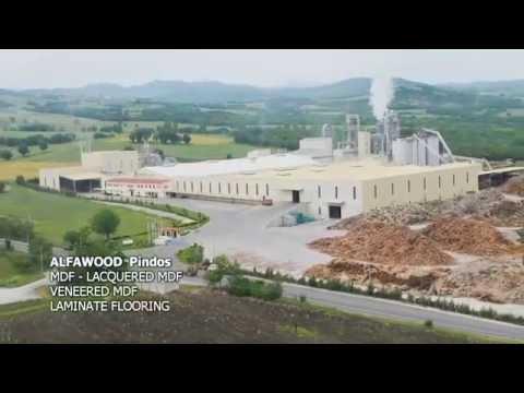 ALFAWOOD - FACTORY | GREVENA - GREECE  www.alfawood.gr