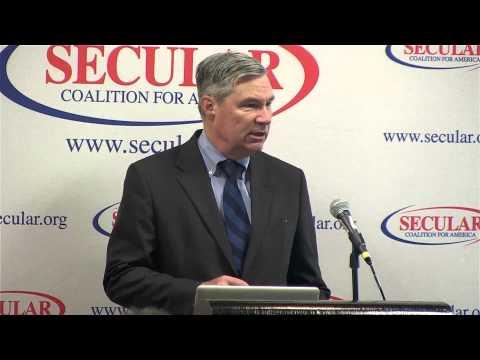 Sheldon Whitehouse - SCA Lobby Day 2014