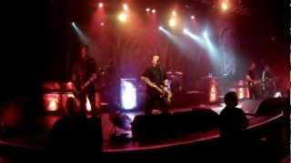 Dropkick Murphys - Rose Tattoo @ The Forum 19.01.2013