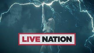 Taylor Swift: Reputation Stadium Tour | Live Nation UK
