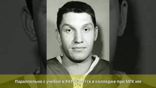 Рагулин, Александр Александрович - Биография