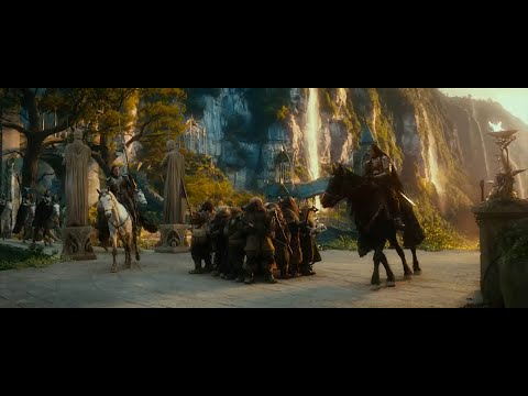(6 of 7) The Hobbit: An Unexpected Journey - Review
