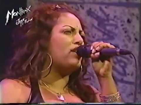 India - Yemaya & Ochun - Live in Montreux 2001