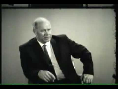 ✔Time Travel & Time Machines - A Rare Interview From 1964