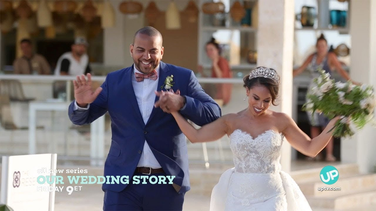 Our Wedding Story New Episode Preview